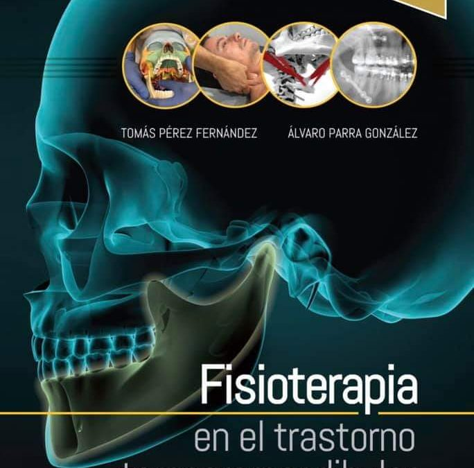 """Libro """"Fisioterapia en Disfunción Temporomandibular"""""""