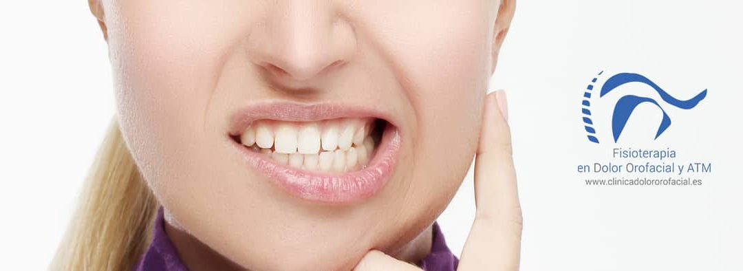 Bruxismo y dolor mandibular