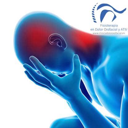 Dolor Cráneo-Cervico-Facial