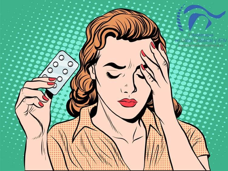 dolor de cabeza, cefalea, migraña