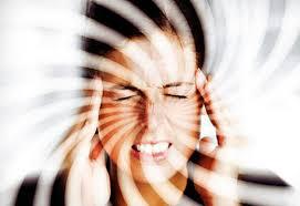 Mareo Cervical o Vértigo Cervical, Síntomas y Tratamiento